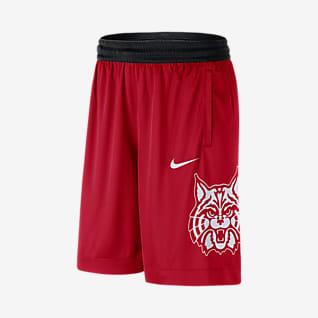 Nike College Dri-FIT (Arizona) Men's Basketball Shorts