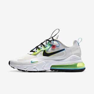 Nike Air Max 270 React SE รองเท้าผู้ชาย