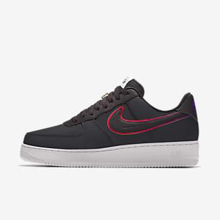 Nike Air Force 1 Low Unlocked Custom-sko til kvinder