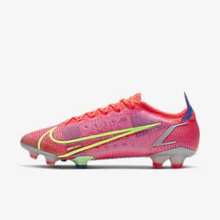 Nike Mercurial Vapor 14 Elite FG Calzado de fútbol para terreno firme