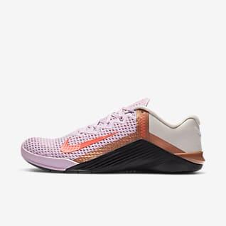 Nike Metcon 6 Träningssko för kvinnor