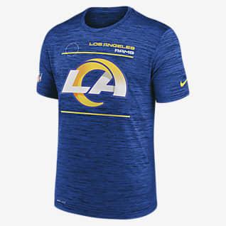 Nike Dri-FIT Sideline Velocity Legend (NFL Los Angeles Rams) Men's T-Shirt
