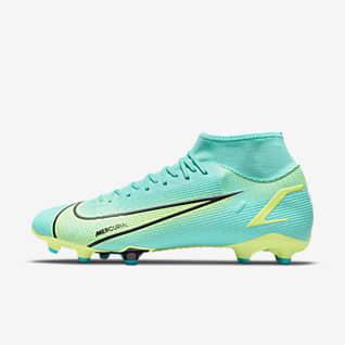Nike Mercurial Superfly 8 Academy MG 多種場地足球釘鞋