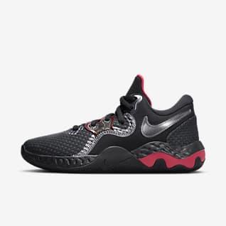 Nike Renew Elevate II 男/女篮球鞋