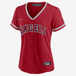 MLB Los Angeles Angels Women's Replica Baseball Jersey