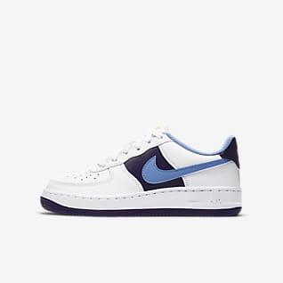 Nike Air Force 1 LV8 รองเท้าเด็กโต