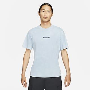 ナイキ SB ウォッシュド スケートボード Tシャツ