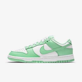 Nike Dunk Low Damesschoen