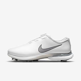Nike Air Zoom Victory Tour 2 Boa Golf Shoe (Wide)