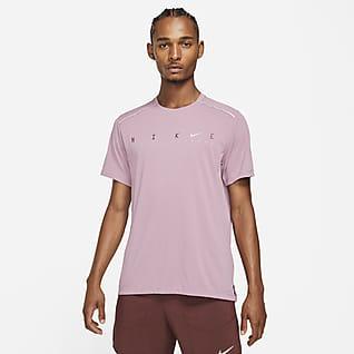 Nike Dri-Fit Miler Future Fast Camiseta de running para hombre