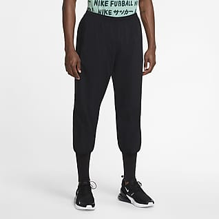 Nike F.C. Calças de futebol entrançadas para homem