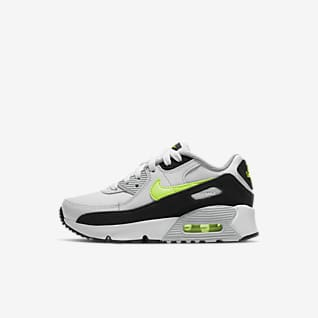 Nike Air Max 90 Calzado para niños talla pequeña