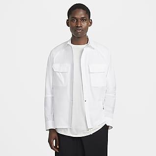 Nike ESC Pánská košilová bunda