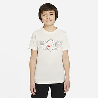 Nike Sportswear T-shirt dla dużych dzieci