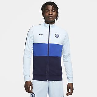 Chelsea FC Voetbaltrainingsjack voor heren