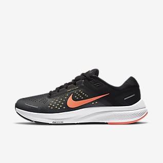 Nike Air Zoom Structure 23 รองเท้าวิ่งผู้ชาย