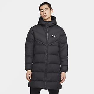 Nike Sportswear Down-Fill Windrunner Shield 男子外套