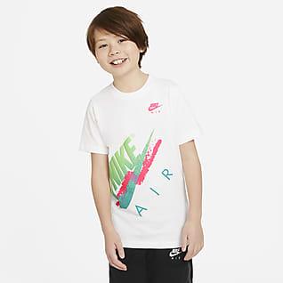 Nike Air Футболка для мальчиков школьного возраста