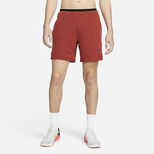 Nike Pro Rep Shorts - Uomo