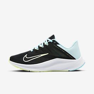 Nike Quest 3 女款路跑鞋