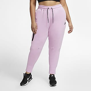 Dame Tech Fleece Bukser og tights. Nike NO