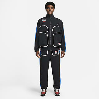 Nike x UNDERCOVER Trainingsanzug