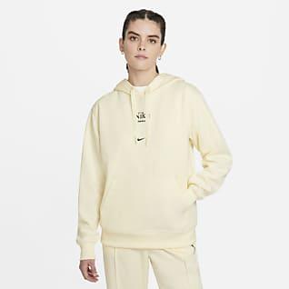 Nike Sportswear Felpa con cappuccio - Donna
