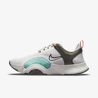 Nike SuperRep Go 2 Kadın Antrenman Ayakkabısı