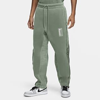 Jordan 23 Engineered Pantalones de tejido Fleece para hombre