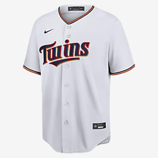 MLB Minnesota Twins (Miguel Sanó) Jersey de béisbol Replica para hombre