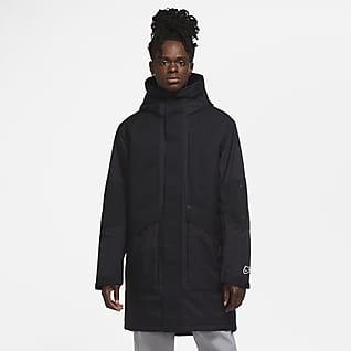 Nike Sportswear Synthetic-Fill Parka Hypershield - Uomo