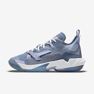 Jordan Why Not? Zer0.4 PF Basketball Shoe