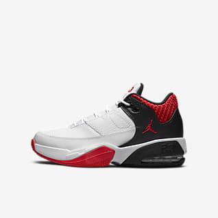 Jordan Max Aura 3 Genç Çocuk Ayakkabısı