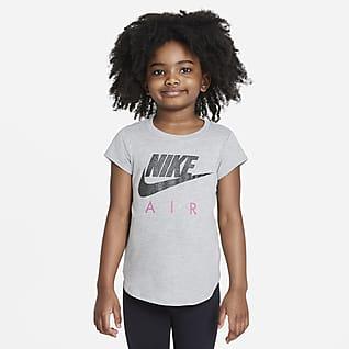 Nike Air Playera para niños talla pequeña