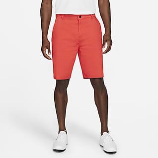 Nike Dri-FIT UV Męskie spodenki chino do golfa 27 cm
