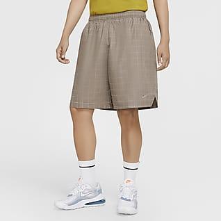 NikeLab 男子反光短裤
