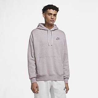 Nike Sportswear Huvtröja för män