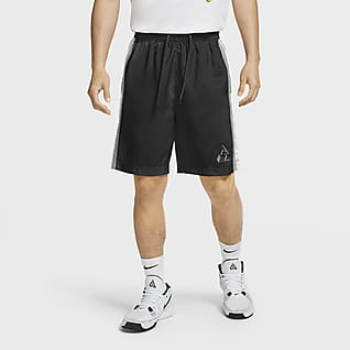 Giannis กางเกงวอร์มขาสั้นผู้ชาย
