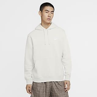 Nike Sportswear Club Fleece Pullover-hættetrøje