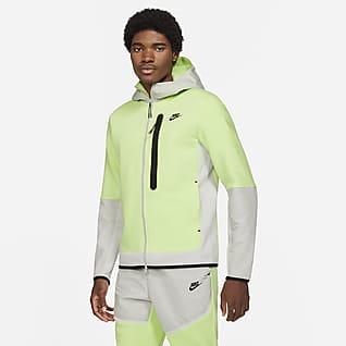 Nike Sportswear Tech Fleece Sweat à capuche et zip pour Homme