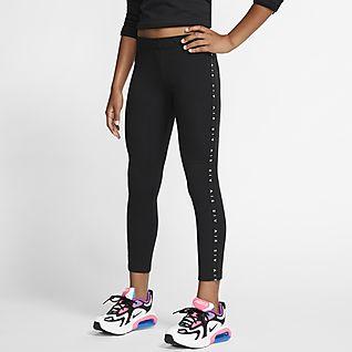 Nike Air Legging pour Fille plus âgée