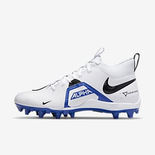 Nike Alpha Menace Varsity 3 Men's Football Cleats