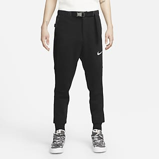 Nike x sacai Pants de tejido Fleece