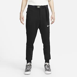 Nike x sacai Fleece Trousers