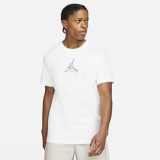 Jordan 23 Swoosh 男子短袖T恤