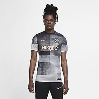 Nike F.C. South Mexico City 男子足球球衣