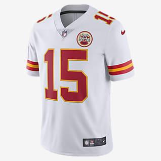 NFL Kansas City Chiefs (Patrick Mahomes) Men's Limited Vapor Untouchable Football Jersey