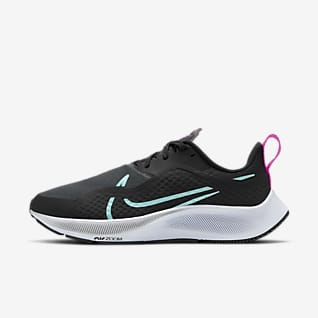 Nike Air Zoom Pegasus 37 Shield 女款跑鞋