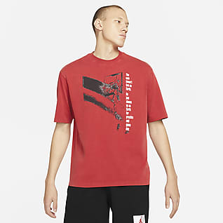 Jordan Flight Camiseta de manga corta con estampado - Hombre