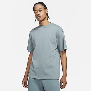 Nike Solo Swoosh Erkek Tişörtü